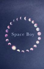 Space boy || Lams AU {rewriting} by no0braincells0here