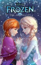 Frozen (A Ninjago Fanfic)  by Itz_Alyssa105