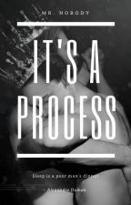 It's a Process - HiddlesWorth by thereallarvae