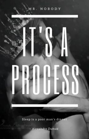 It's a Process - HiddlesWorth by ldiosyncratic