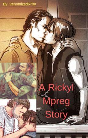 I'm Not Okay AU ( Rickyl Mpreg) by Venomized6700