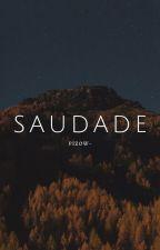 Saudade by pizow-