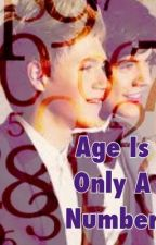 Age is only a number by 1Directioner233