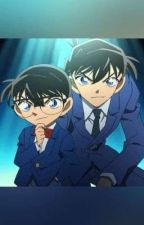 Meet Vongola Famiglia (CONAN X KHR ) by ariasawada