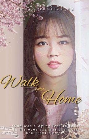 Walk You Home [NCT JAEMIN] by monchisungiee_02