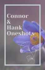| Connor & Hank | One Shots (REQUEST: OPEN) by SofiaLuvsYou