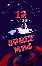 The 12 Launches of Spacemas by BeyondSol