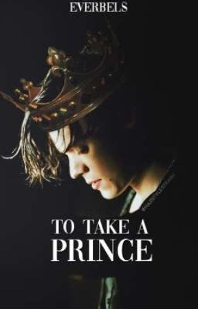 to take a prince; larry [one shot]  by -everbels