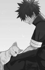 Dabi x Readers How I Met You  by KittySenpailol