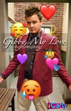 Gibby, My Love by gimmegibby
