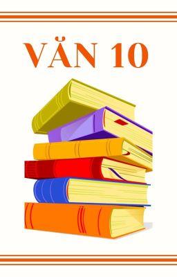 Đọc truyện Văn 10