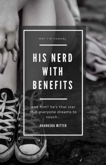 His Nerd with Benefits