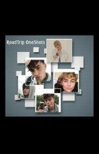 RoadTrip Oneshots|| boyxboy by roadtriptvlife
