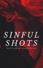 Sinful Shots by harleysins