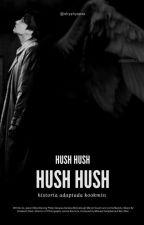hush hush (kookmin) by shyshyxoxo