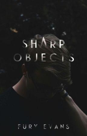 Sharp Objects by archertypes