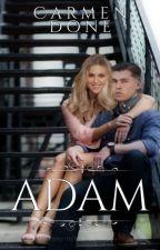 Adam  by stefania_Done111