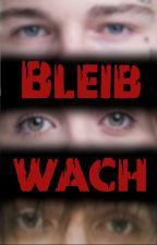Bleib wach! | Hydra by MissCrazy02