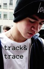 track and trace // calum hood by fallacioushopes
