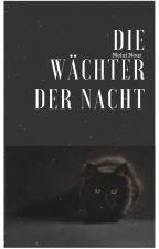 Die Wächter der Nacht by justmelui