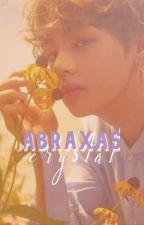 crystal ; abraxas ❅ kth.jjk by FearToFall