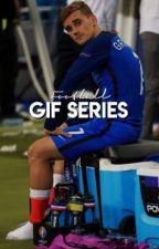 GIF SERIES ✦ FOOTBALL by realasensio