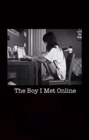 The Boy I Met Online by KittyQueenxx