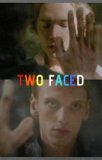 TWO FACED (ICE & FIRE) by xseafarer