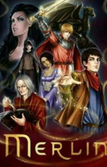 Merlin's Apprentice - Danielle Huntington - Wattpad