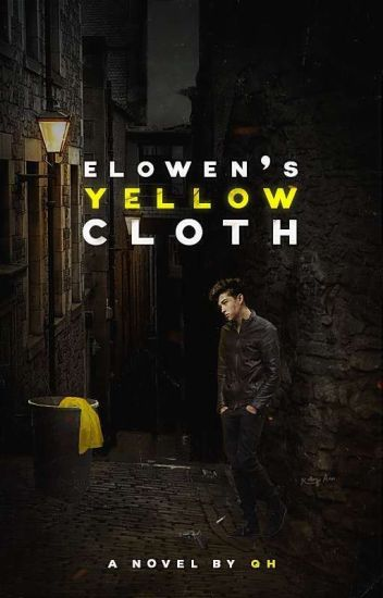 Elowen's Yellow Cloth