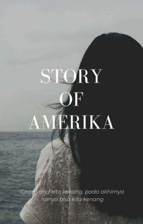 Story Of AmeRika by iiaMlk