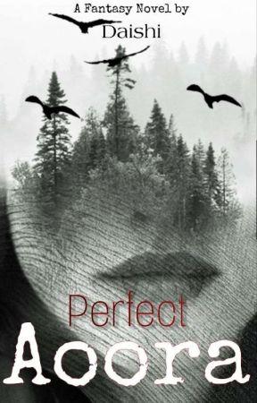 Perfect Aoora by DaraIsnaini59