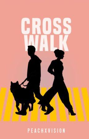 Crosswalk by peachxvision