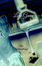 Love Game by WitchandAngel