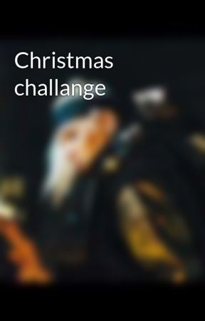 Christmas challange by armybiankaarmy