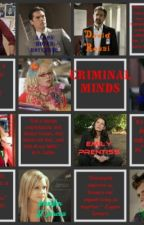 You Know You're Obsessed With Criminal Minds When... by Hobo_Cat