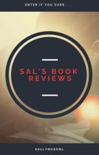 Sal's Book Reviews by SallyMason1