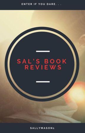 Sal's Book Reviews by SallyMason1