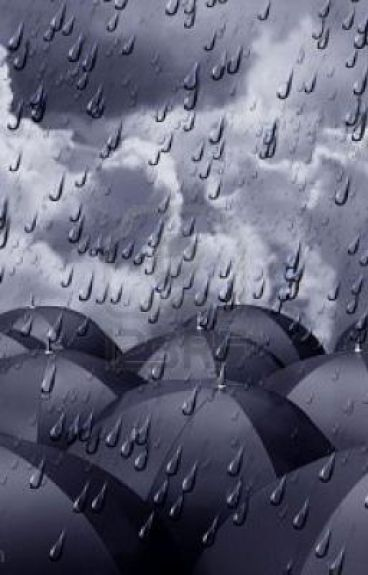poems : the rainy morning collection