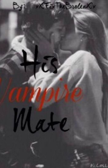 His Vampire Mate