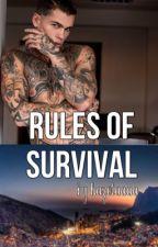 Rules of  Survival by hazotaaaa