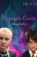 Segundo Curso (Harry Potter) by yely13