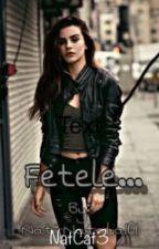 Fetele... by NatCat3