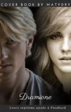 Dramione [EN PAUSE] by matydry