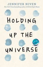 Bookreview - Holding up the universe by Superannoyingfangirl
