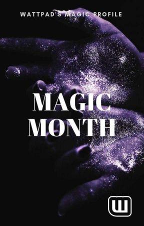Magic Month by magic
