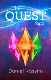 Quest (The Quest Saga) by dannyto12