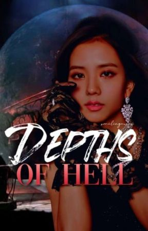 depths of hell ・゚vsoo, spin-off by smilinguwus