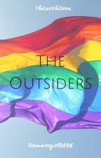 The Outsiders by Drummergirl0608