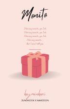 Monito (Namkook) by holyminhori